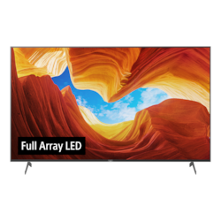 Imagen de X90H | Full Array LED | 4K ULTRA HD | Alto rango dinámico (HDR) | Smart TV (Android TV)