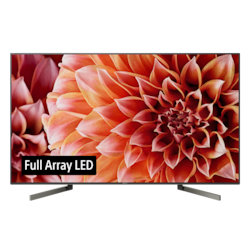 Imagen de X90F| Full Array LED | 4K Ultra HD | Alto rango dinámico (HDR) | Smart TV (Android TV)